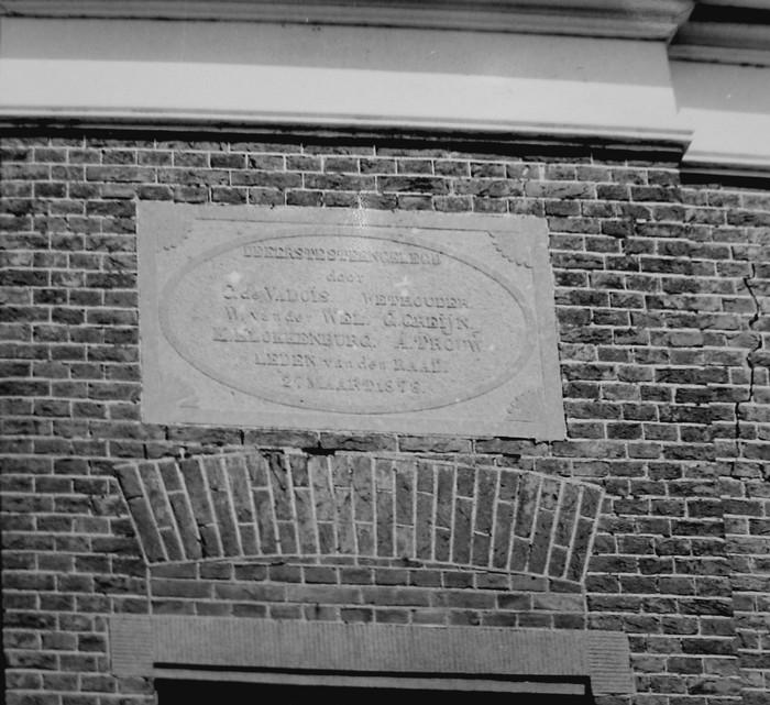 piershil-school-molendijk-gevelsteen