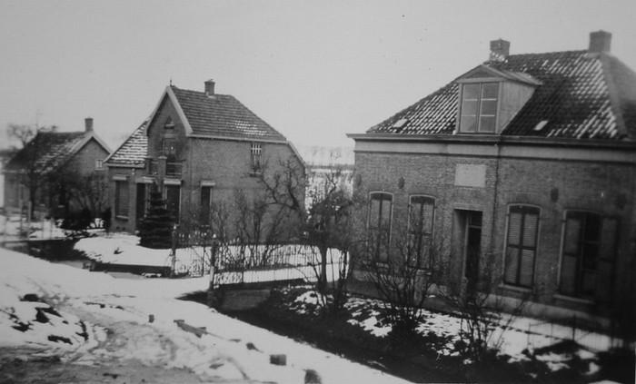 piershil-school-molendijk-inundatie