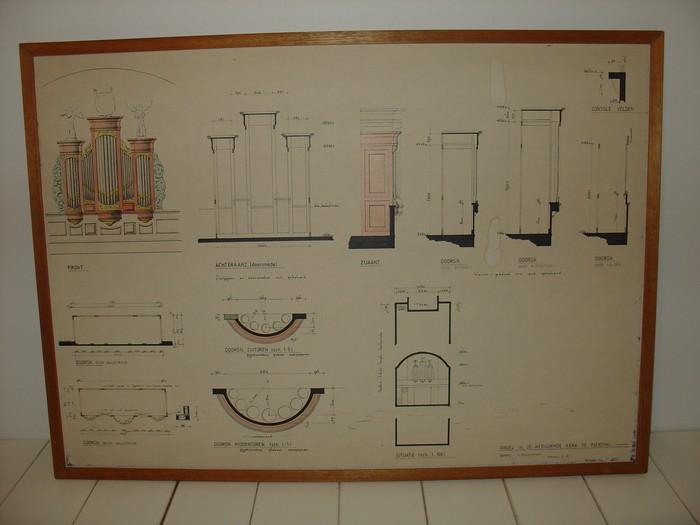 piershil-tekening-kerkorgel