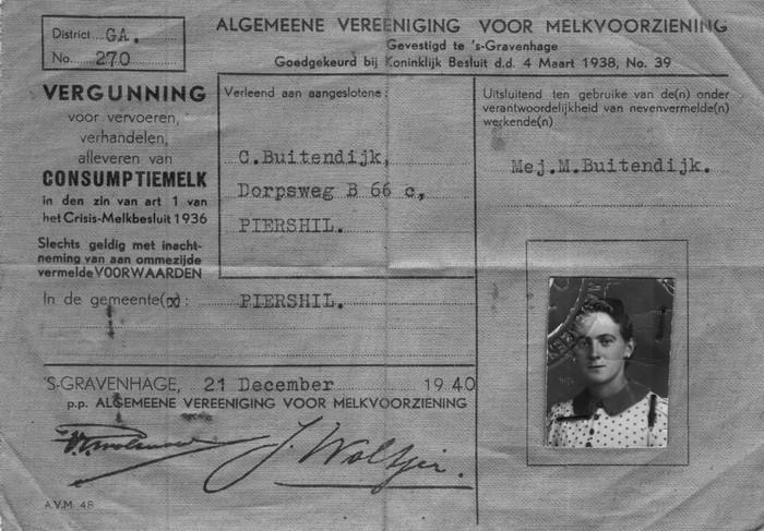 piershil-vergunning-buitendijk-1940