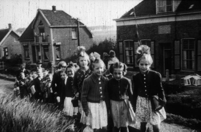 piershil-vertrekschoolreis-1951