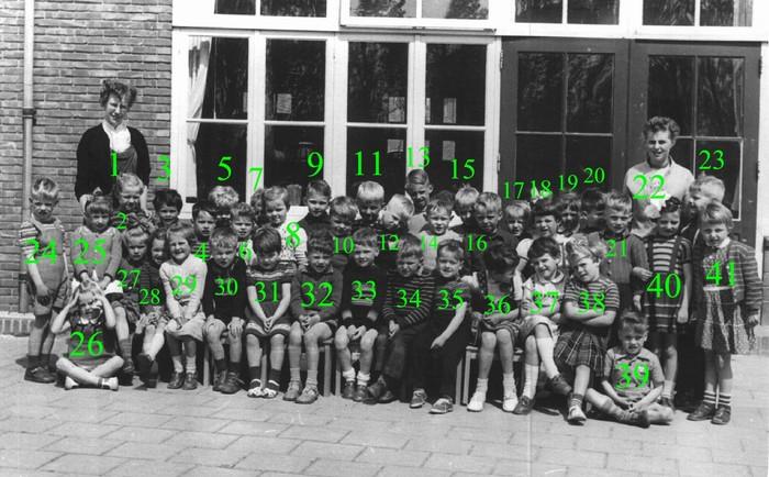 1957-kleuterschool-nummers