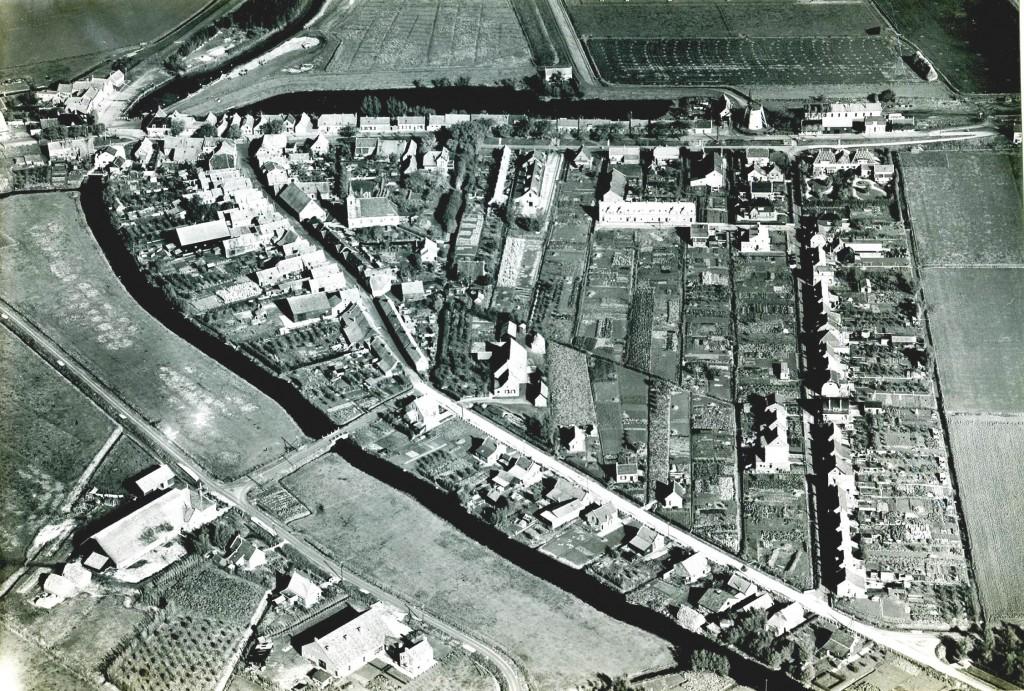 goudswaard-luchtfoto-1952