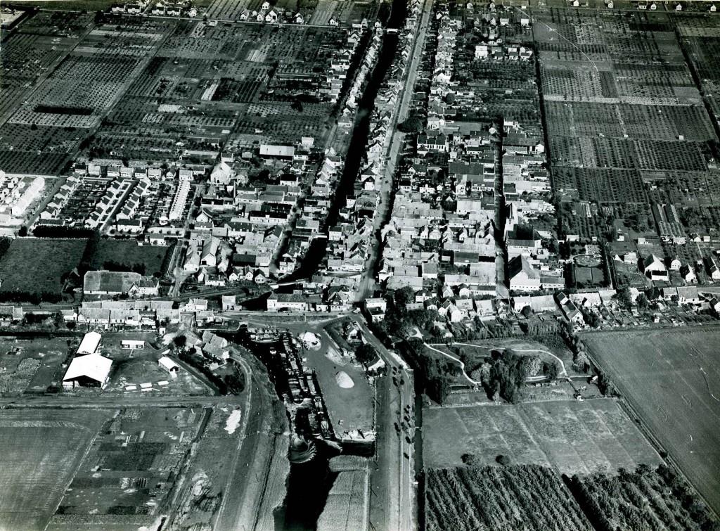 numansdorp-luchtfoto-circa1952
