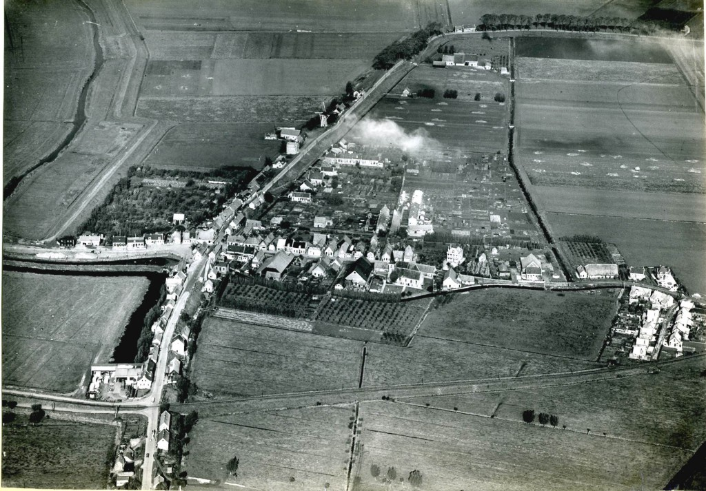 piershil-luchtfoto-1952