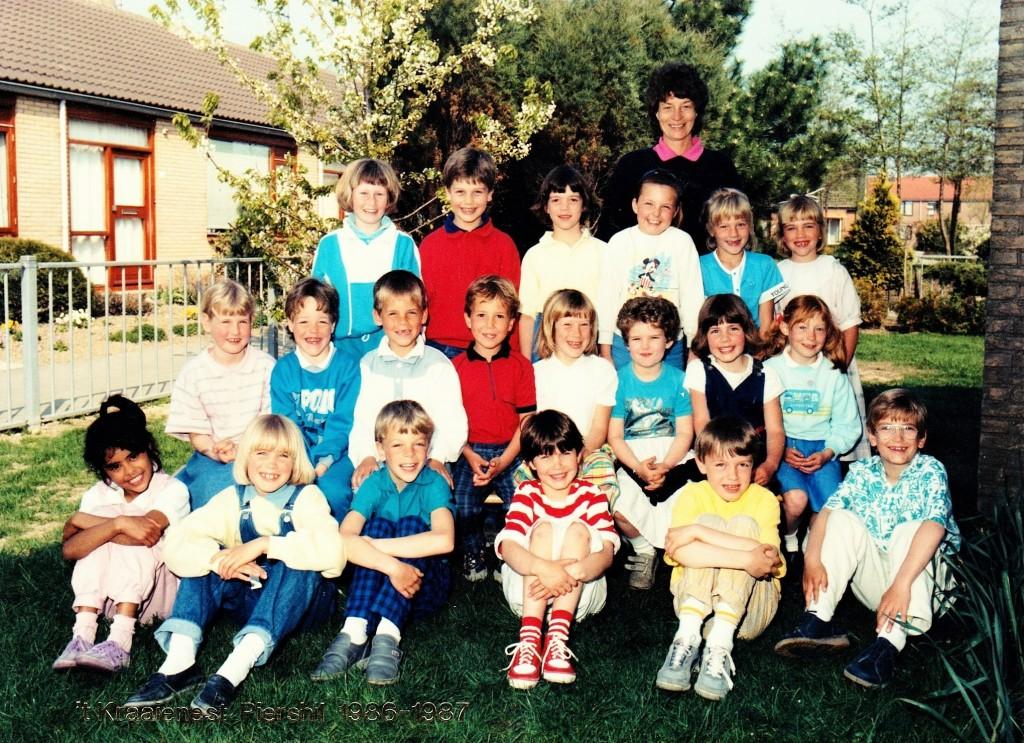schoolfoto-ols-1986-1987