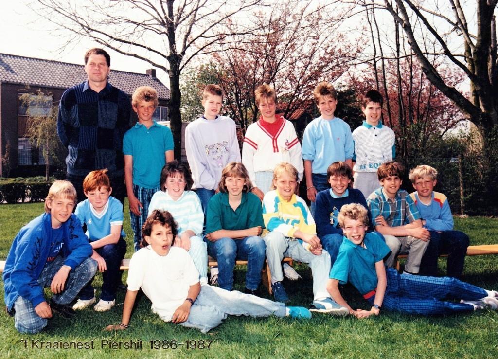 schoolfoto-ols-klas6-1986-1987