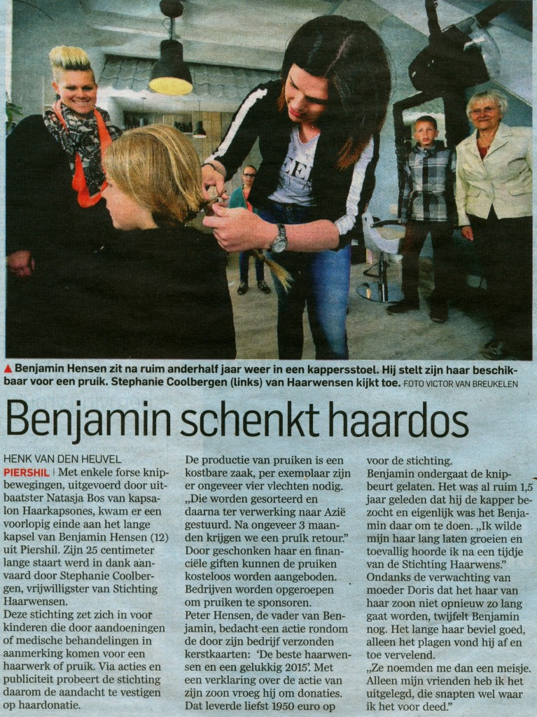 benjamin-schenkt-haardos-adrd-7mei2015