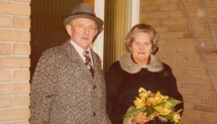 jan-rozendaal-mevr-rozendaal-50jarig-huwelijk