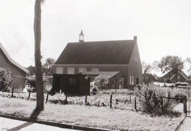 nieuw-beijerland-1963-gereformeerdekerk