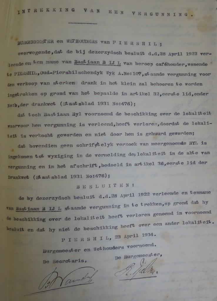 1934-intrekking-vergunning-cafebijl