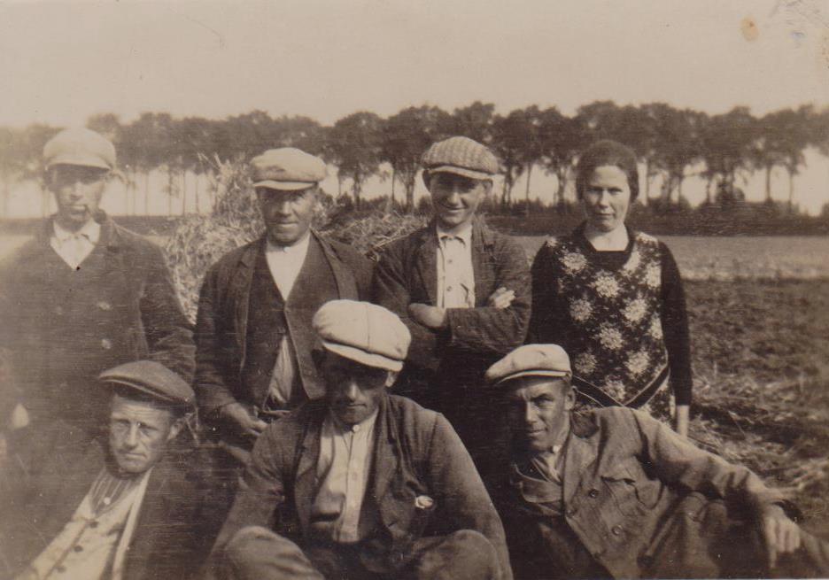 1938-landarbeiders-piet-vink-oudendijk