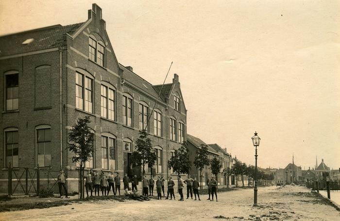 ambachtsschool-oud-beijerland