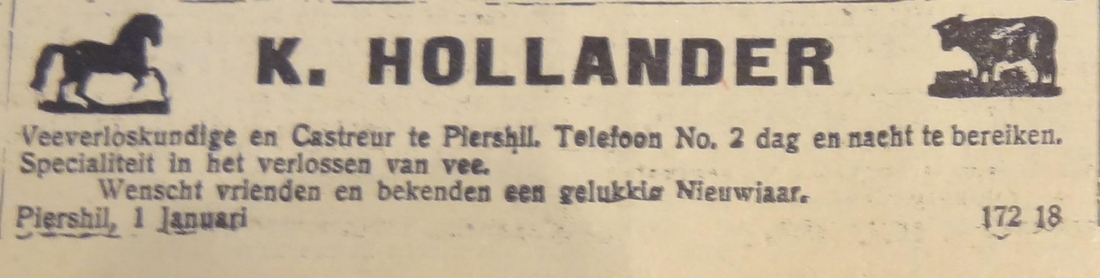 piershil-gelukkig1942-hollander