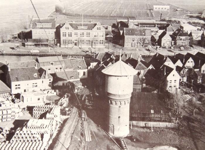 watertoren-oud-beijerland