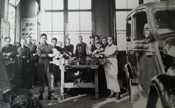 wim-hoepel-klassenfoto-1944