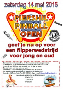 Piershil_Pinball_Open_2016_affiche