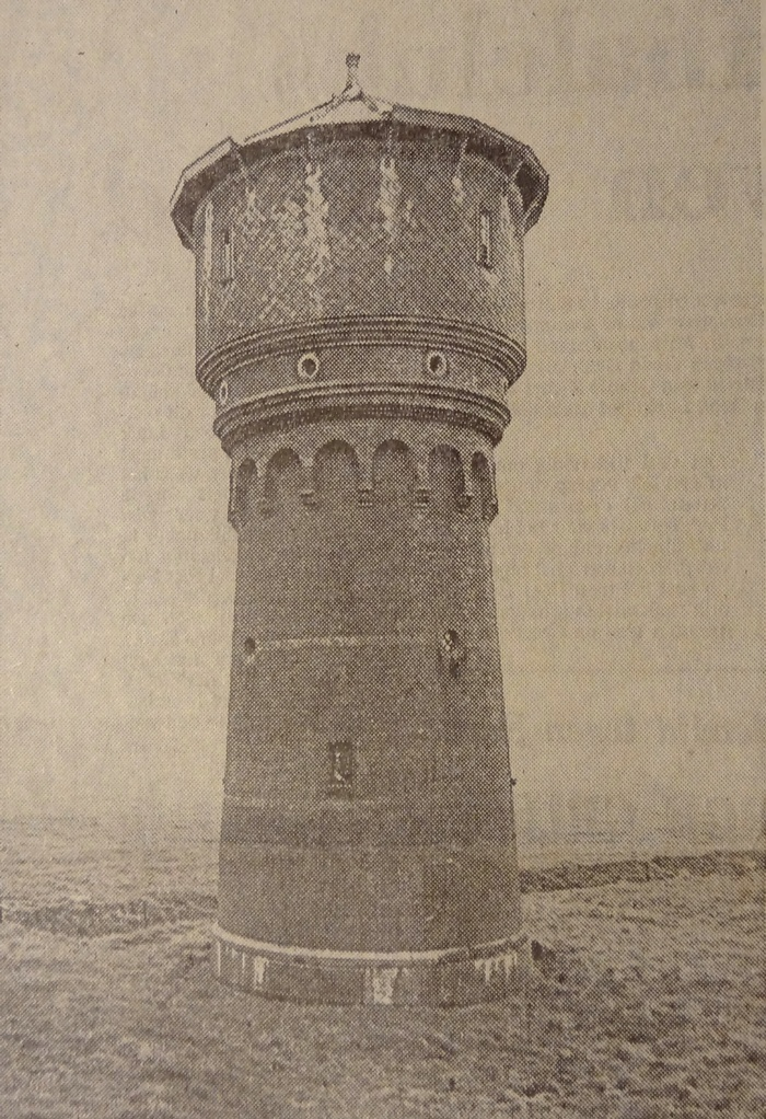 watertoren-heinenoord-krant-1979