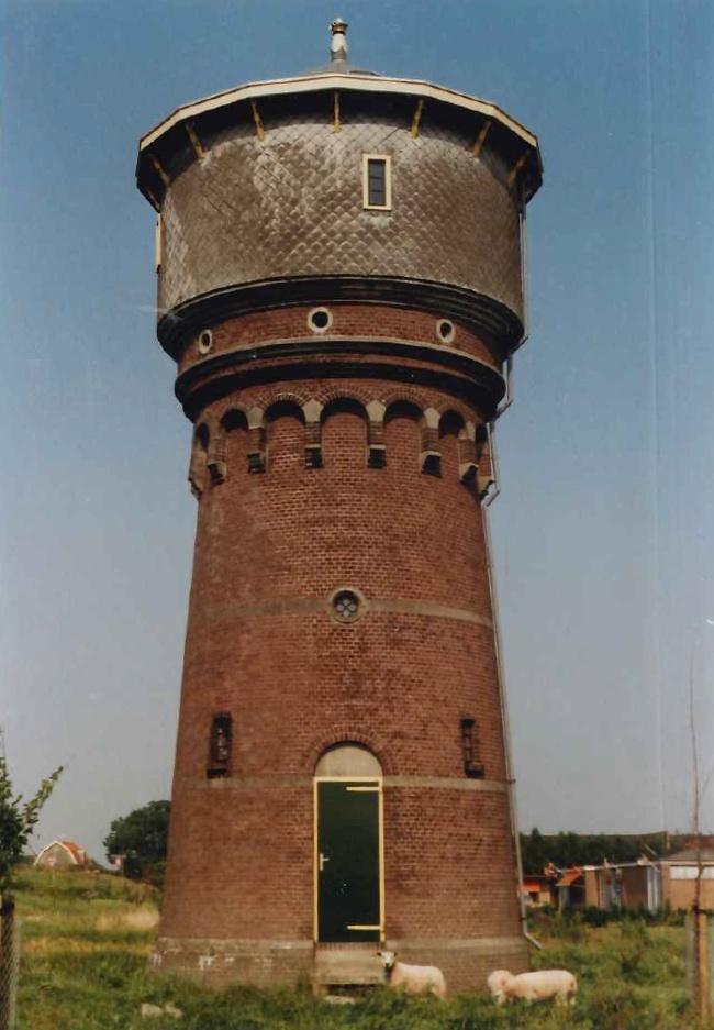 watertoren-heinenoord-zomer-1983-01