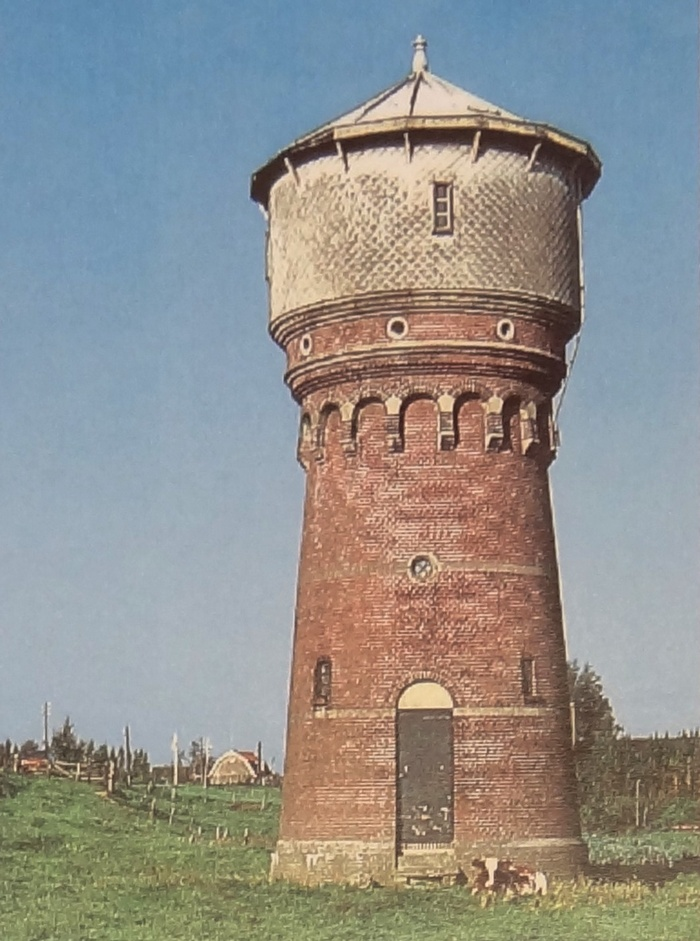 watertoren-heinenoord