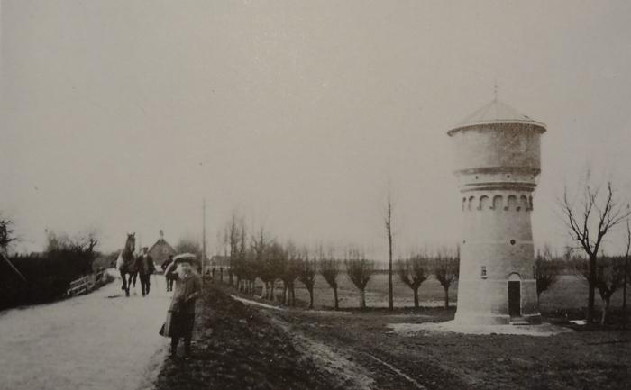 watertoren-oud