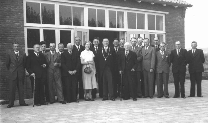1951-opening-kleuterschool